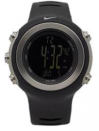 sport watches nike best watchess 2017 nike oregon digital black chronograph sports watch ing