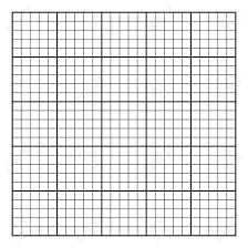 Printable Graph Paper A4 Printable Graph Paper Template Pdf Graph Paper Template Stem Sheets