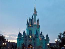 Disney World Trip Planner