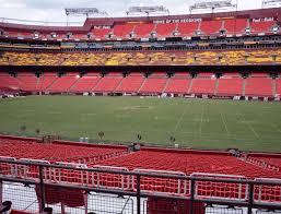 Fedex Field Section 241 Seat Views Seatgeek