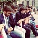 Мужчины которые вяжут