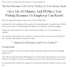 Most Impressive Resumes Honest Cover Letter With Resume Impressive ...