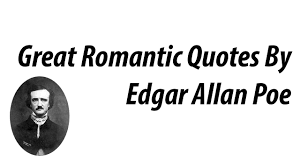 Edgar Allan Poe Love Quotes Enchanting Greatest Romantic Quotes By Edgar Allan Poe Just Love Quotes YouTube