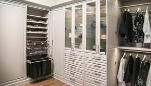 custom closets. Contemporary Custom Master ClosetDressing Room Designed In MDF For Custom Closets