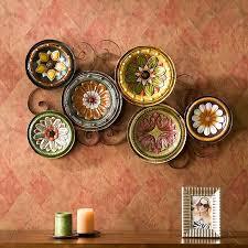 southern enterprises milan italian plates wall art on italian plates wall art with southern enterprises milan italian plates wall art walmart