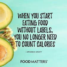 Eating Healthy Quotes Best Just Keeping It Simple With Real Food œ� Wwwfoodmatters