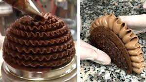 Inspirational Cake Decorating Videos For The Most Satisfying Cake