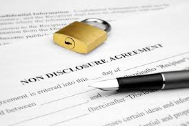 Confidentiality And Non-Disclosure Agreement | Score