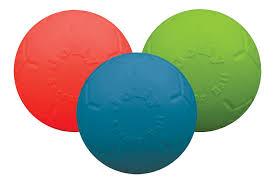 Jolly Soccer Ball