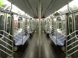inside subway train. Unique Inside London Underground Vs New York City Subway Inside Train