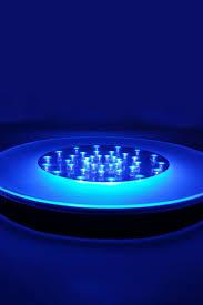 uv light base special effects lighting