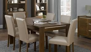 chairs round pedestal large glass modern set oak seater extendable argos and seats table white outdoor