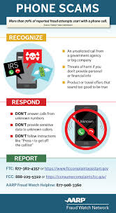 What Do You Call A Fake Chart Answers How To Identify And Avoid Common Phone Scams