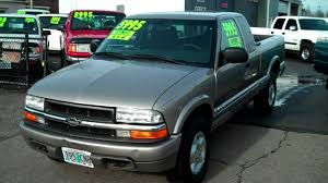 All Chevy 97 chevy s10 specs : 2003 Chevrolet S-10 pickup – pictures, information and specs ...