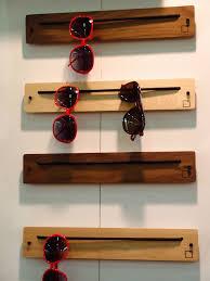 sungl holder diy lovely great eyewear rack by