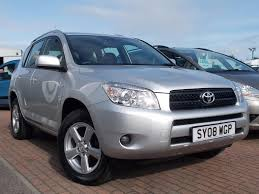 Used 2008 Toyota RAV-4 2.0VVTi XT3 AUTOMATIC for sale in Westham ...