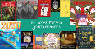 4th grade book characters favorite books for 4th graders