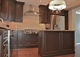 dark stained kitchen cabinets. Fine Dark Chocolate Dark Brown Stained Kitchen Cabinets  Stunning Dark Stain Cabinets  With Stone Countertops Mylen To Stained Kitchen S