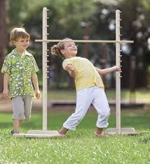 Wooden Limbo Game Amazon Wooden Limbo Game Toys Games 6