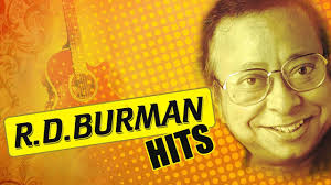 Image result for images of r d burman