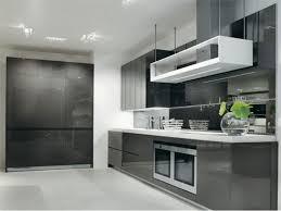 Modern Kitchen Pinterest Grey Modern Kitchen Design Pictures Of Kitchens Modern Gray