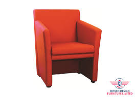office settee. HT OS17 Venus Office Sofa Settee