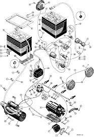 Simplicity starter generator wiring diagram wiring diagrams