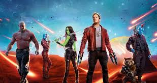 Guardians Of The Galaxy Is Set For A Second Week Of Dvd