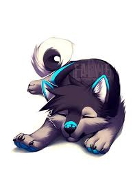 cute baby wolf anime. Fine Cute He Is A BabyHe Got Taken Away From His Mother Intended Cute Baby Wolf Anime D