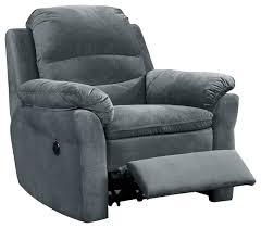 felix fabric living room electric