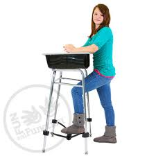 standing desk footstool. Contemporary Standing The Original FootFidget  Footrest To Standing Desk Footstool