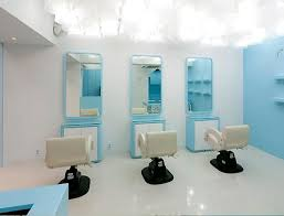 best lighting for a salon. Small Salon Design | COZY Hair Interior Lighting Architecture . Best For A L