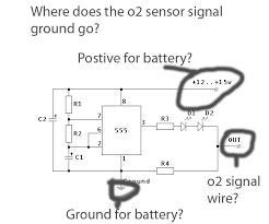 o2 sensor simulators complete guide my350z com forums o2 sensor simulators complete guide o2 simulator diagram copy jpg