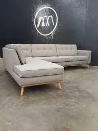 Century Furniture sofa Beautiful Mid Century Danish Modern Sectional