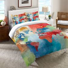 abstract duvet covers. Contemporary Duvet Seasons Change Abstract Duvet Cover In Covers A