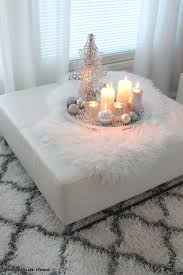 Best 25+ Winter Home Decor Ideas On Pinterest | Christmas House  Decorations, Classic Christmas Decorations And Classic Holiday Home  Furniture Amazing Pictures