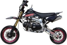 pf2 125cc pit bike