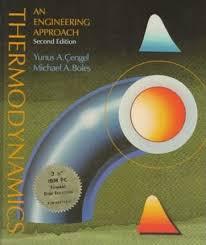 Thermodynamics : Yunus A. Cengel : 9780079116529