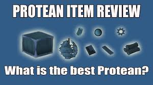 Runescape 3 Protean Item Review What Is The Best Protean To Get Comparison To Regular Methods