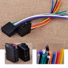 online get cheap toyota radio harness aliexpress com alibaba group Toyota Radio Wire Harness universal iso radio wire harness female adapter connector cable for car stereo system for mercedes bmw audi vw toyota nissan kia toyota radio wire harness