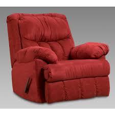 affordable furniture sensations red brick sofa. Affordable Furniture Mfg Sensations 2500 Recliner (Red Brick) Red Brick Sofa I