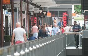 Asics London Designer Outlet Champion And Beauty Outlet To Open At London Designer Outlet