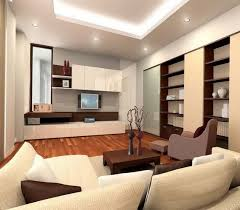 lighting design for living room. modern minimalist living room design with recessed ceiling light and cove lighting for s