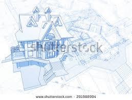 architecture design blueprint. Architecture Design: Blueprint - House \u0026 Plans Illustration Design S
