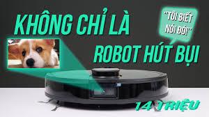 Robot hút bụi lau nhà này có tất cả những gì bạn cần! Đánh giá chi tiết Ecovacs  Deebot OZMO T8 AIVI! - YouTube