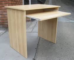 wonderful small desk computer with furniture ideas of small computer desk on wheels small computer