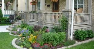Front garden.... Beautiful | Small front yard landscaping, Front yard  landscaping design, Front yard landscaping