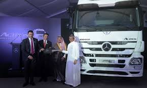 2009 mercedes actros 4031 17000 litre 6x4 water truck ritchie bros gate 8, jebel ali free zone, uae Mercedes Benz 100 000 Actros Trucks Sold In Mena