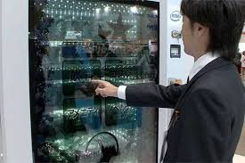 Monster Vending Machines Custom Vending 4848 Hitech Features Turn Vending Machines Into