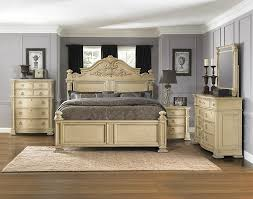 distressed white bedroom furniture. white washed bedroom furniture beige wood bed frame no headboard lacquered end table twin nightstand and drawes completed black shag wool rug distressed